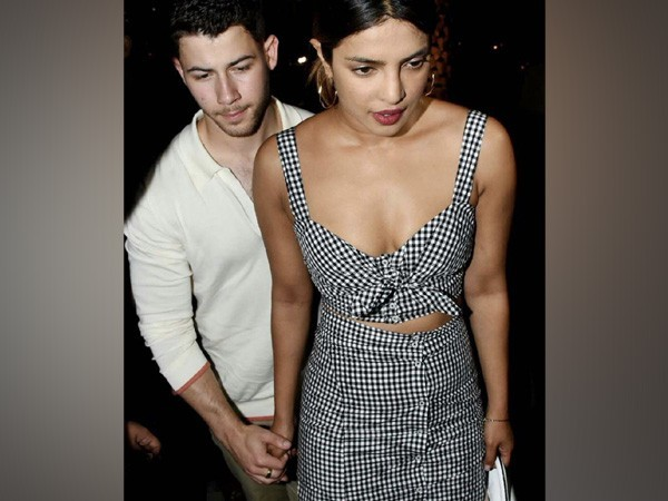 Nick Jonas gets personal 'photographer'