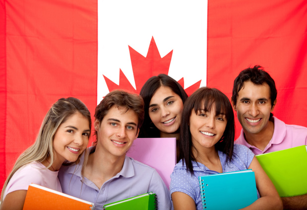 Chance to study in Canada universities