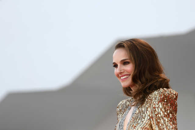 Trauma and pop music collide in Natalie Portman's 'Vox Lux'