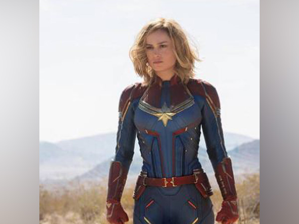 Captain Marvel: Brie Larson opens up about her character
