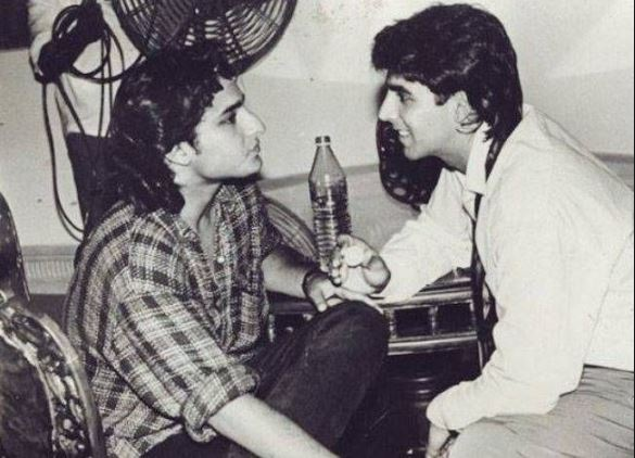 Bollywood: From uncool to superhit, here are some throwback photos to celebrate Akshay Kumar's 51st birthday
