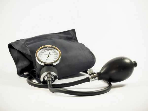 Make lifestyle changes to reduce blood pressure medications