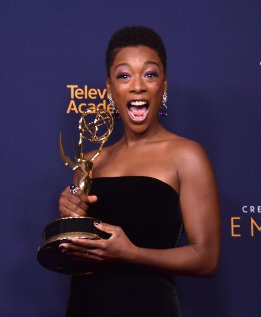 TV: PHOTOS: Creative Arts Emmy 2018 winners