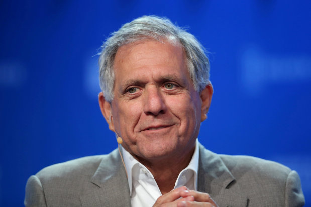 CBS CEO Moonves resigns amid new allegations of sexual misconduct