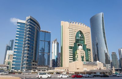 Qatari plans $16bn investment in real estate sector