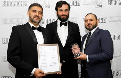 QInvest named best investment bank in Qatar