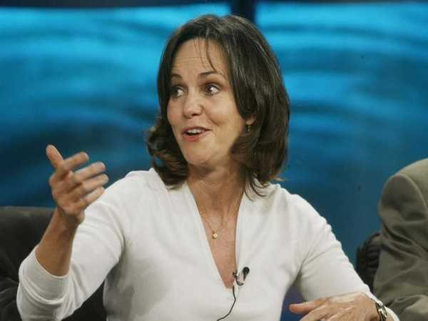 Sally Field recalls sexual abuse by stepfather in her memoir