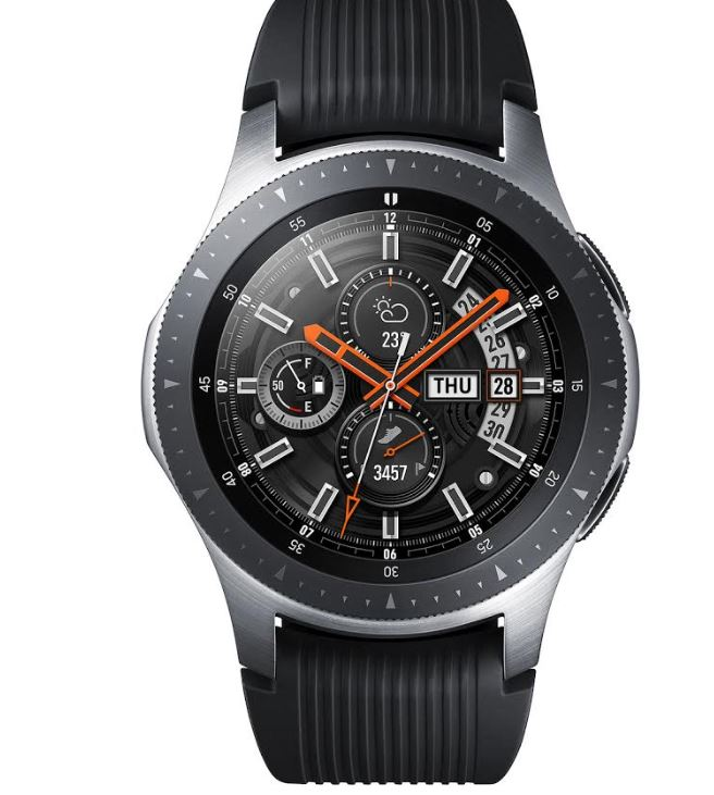 Samsung launches new Galaxy watch in Bahrain