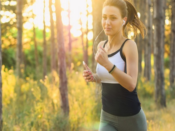 Genes determine how heart rate responds to exercise