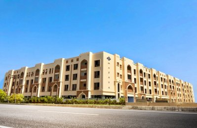Al Mazaya ready to deliver key phase of Oman lifestyle project