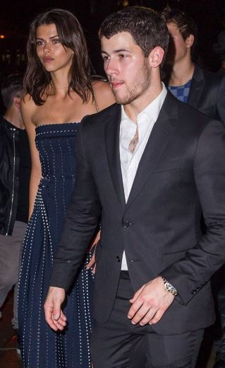 Celebs: Nick Jonas turns 26, here are some of his lesser seen photos of the handsome singer
