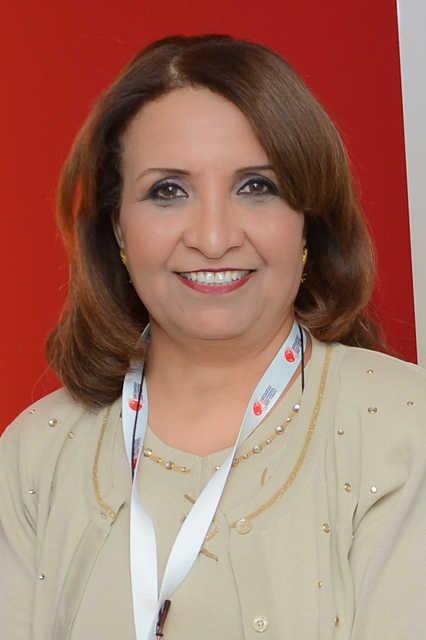 Shaikha Hayat re-elected to IOC athletes panel