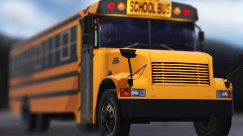 Seven-year-old student suffocates to death inside school bus