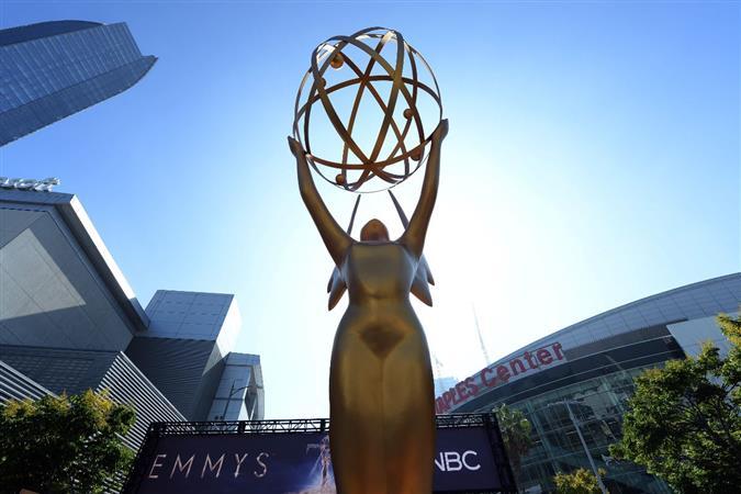 Emmys night: A few fun facts