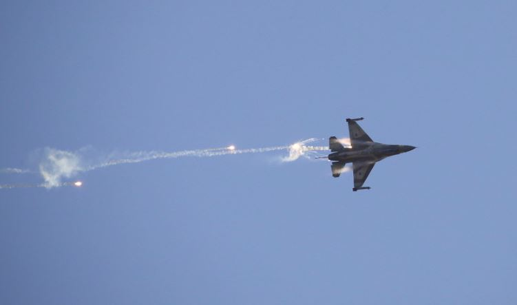 Russia says Israel indirectly to blame for downed plane over Syria