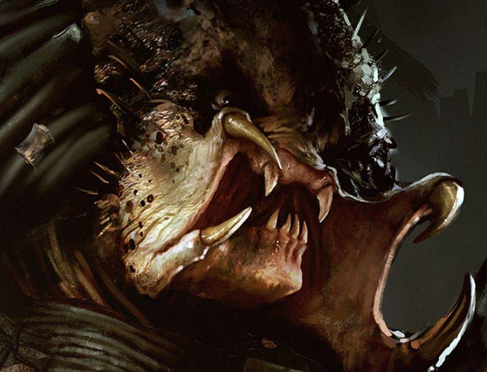 'Predator' slays rivals at North America box office
