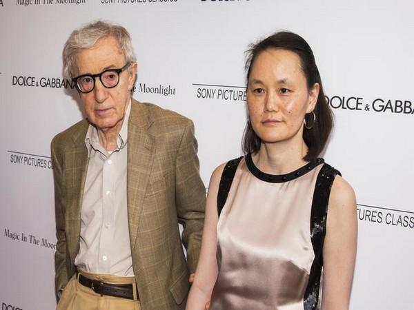 Woody Allen's wife Soon-Yi weighs in on Mia Farrow