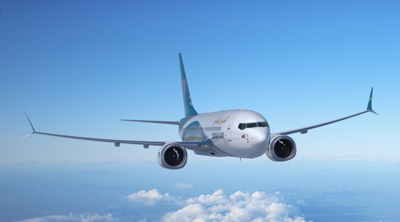 Oman Air expands network to Athens