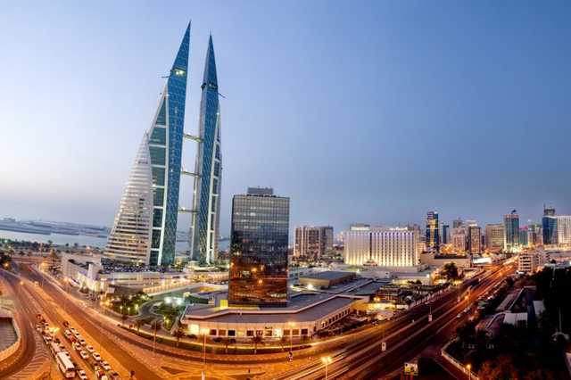 Bahrain among top 10 most popular countries for tourism