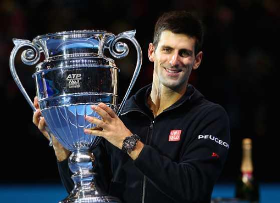 Djokovic key to Europe's success