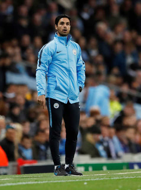 City struggling to find Champions League magic