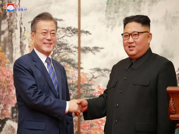 Kim wants 'another Trump summit to speed denuclearisation'