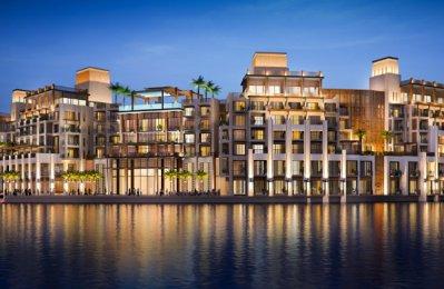 Deal signed for fourth Taj Hotel in Dubai