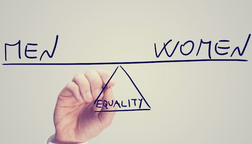 Gender equality 'key to growth'