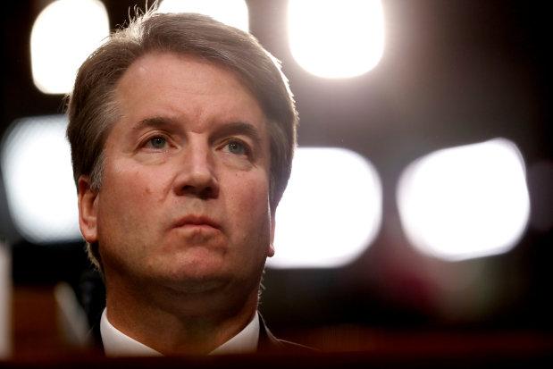Kavanaugh sex assault accuser negotiates over US Senate showdown