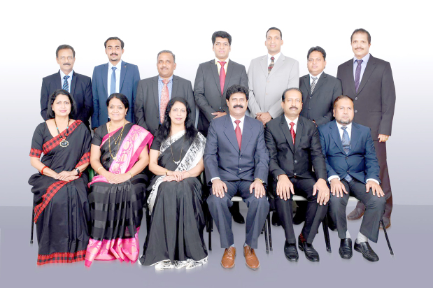 <p>New office-bearers of the Karnataka Non-Resident Indians (NRI) Forum, Bahrain have been elected.</p> <div>The debut committee of the forum which aims to support the issues and welfare of NRIs from the southern state of Karnataka is headed by chairman Leeladhar Baikampady.</div> <div></div> <div>The other members are Hema Raghavendra (internal auditor), Lolakshi Rajaram (treasurer), Sujyothi J Shetty (general secretary) and social welfare co-ordinators Vincent Sequeira, Vittal Jamaluddin, Jagdish Achar, Ganesh Manila, R M Patil, Surendra Udyavar, Nithin Shetty, Stany D'Souza and Ummer Saheb. Above, seated, from left, are Ms Raghavendra, Ms Rajaram, Ms Shetty, Mr Baikampady, Mr Sequeira and Mr Jamaluddin. Standing from left, are Mr Achar, Mr Manila, Mr Patil, Mr Udyavar, Mr Shetty, Mr D'Souza and Mr Saheb.</div>