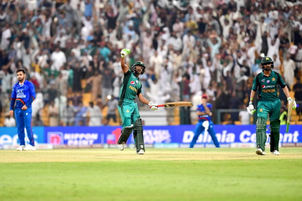 ASIA CUP: Pakistan win thriller against spirited Afghanistan