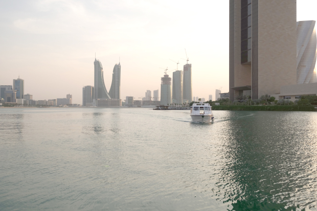 VIDEO: Water taxis set to strengthen tourism in Bahrain