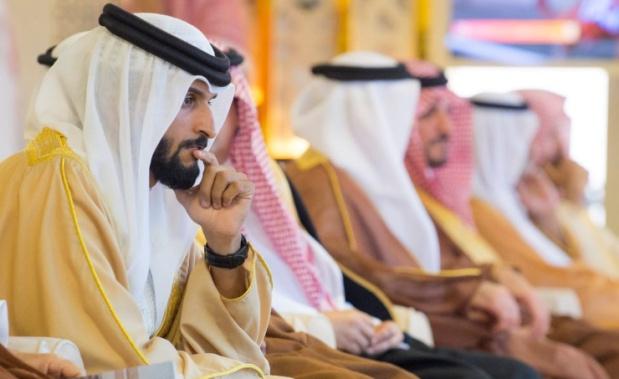 Camel festival 'a celebration of Arab heritage'