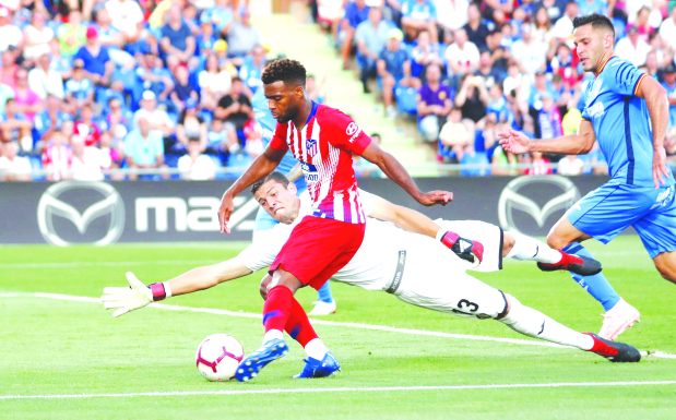 La Liga: Asensio shines in Real victory