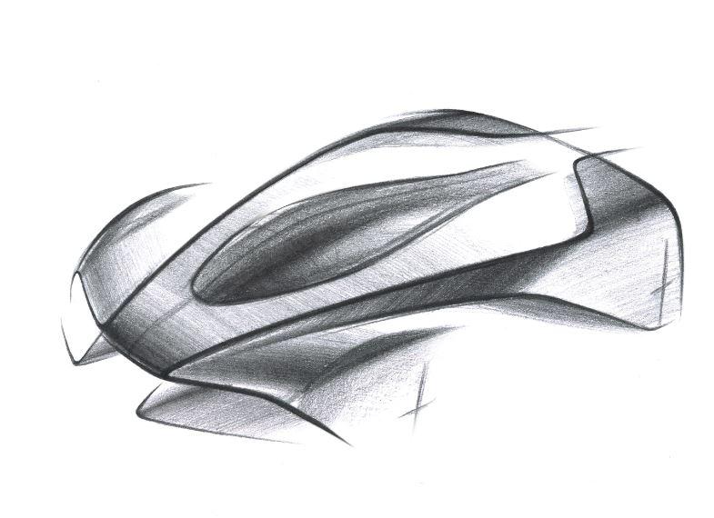 Aston Martin Project '003' hypercar confirmed
