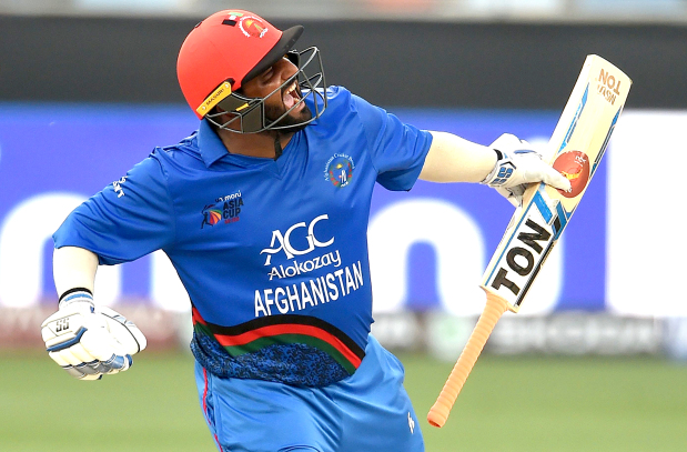 ASIA CUP: Afghans pull off dramatic tie