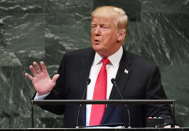 Corrupt Iran denounced at the UN