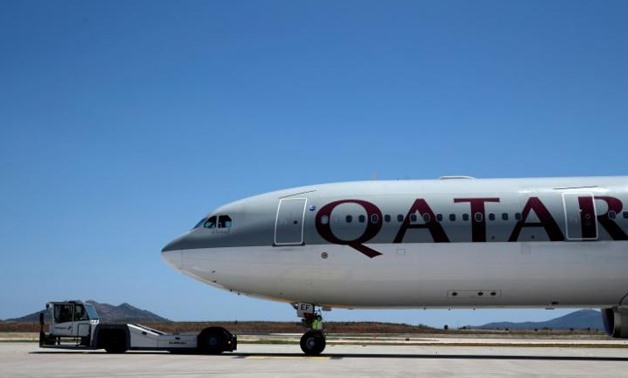 Baby dies following Qatar Airways flight to India
