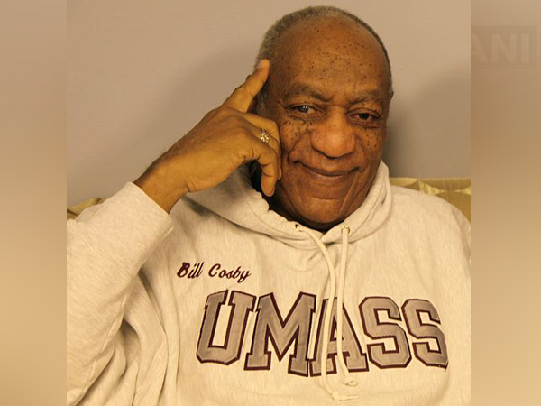 Twitter reacts to Bill Cosby's sentence