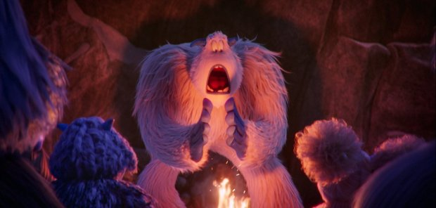 Movie Review: Smallfoot, an entertaining film with a message of tolerance
