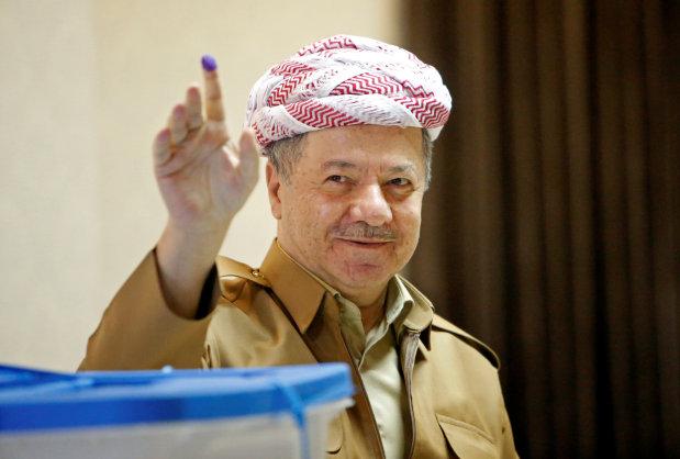 Polls open in Iraqi Kurdistan for regional election