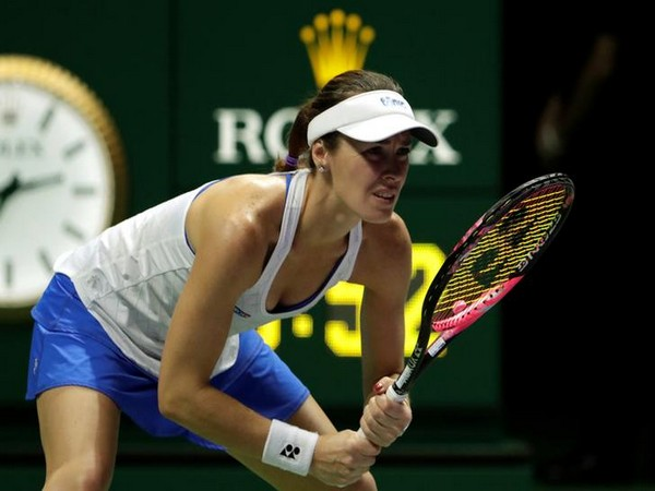 Martina Hingis announces pregnancy