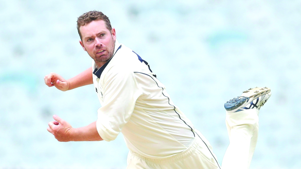 Aussie spinners show form in drawn game