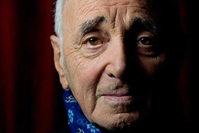 Autopsy: French singer Aznavour died in his bath of natural causes