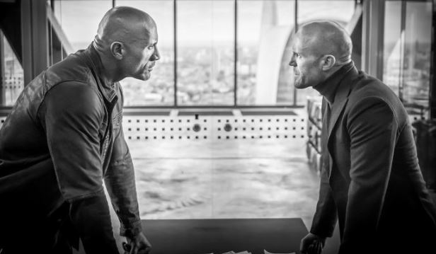 First look of Dwayne Johnson's 'Fast and Furious' Spinoff out!