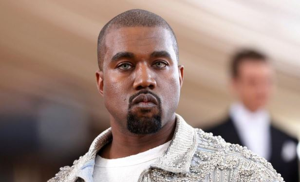 Kanye West deletes Instagram, Twitter accounts