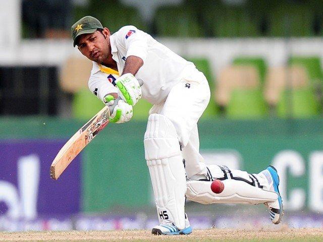 Pakistan win toss, bat in first Test against Australia