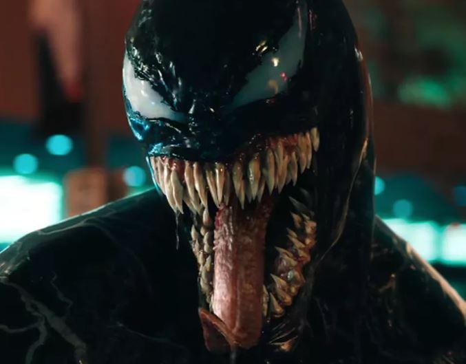 Villain 'Venom' is box office hero in North American theaters