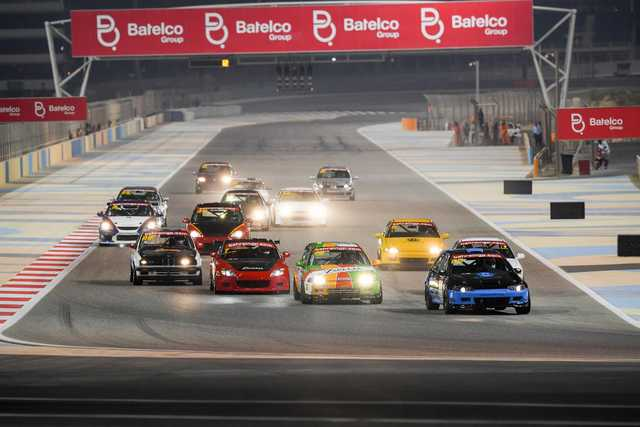 Raring to go: BIC gears up for National Race Day