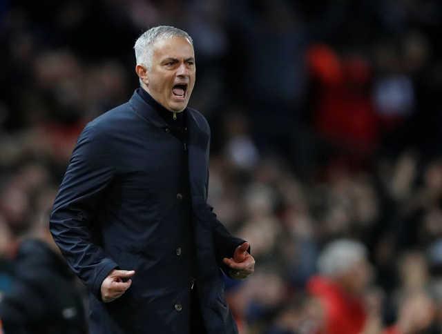 Mourinho faces tougher days ahead